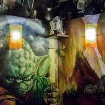 Yoda power - Up Bar