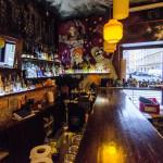 Galerie Up Bar