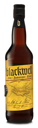 Rum Blackwell Jamajka