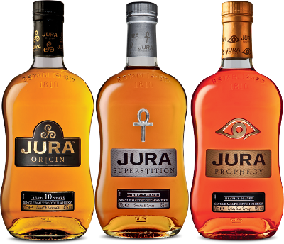 jura whisky up bar