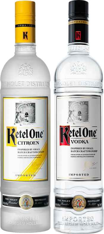 ketel one vodka upbar