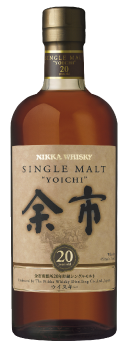Nikka whisky yoichi upbar