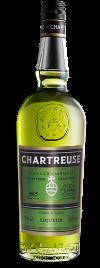 Bylinkový likér Chartreuse