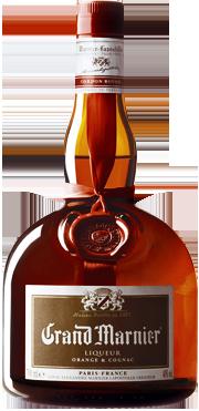Pomerančový likér Grand Marnier Cordon Rouge